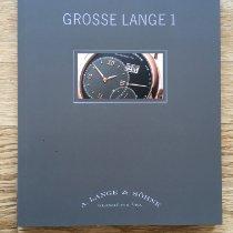 A. Lange & Söhne Grand Lange 1 Meget god Danmark, Slagelse