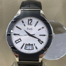 Piaget Polo новые Автоподзавод Только часы G0A31040