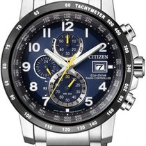 Citizen AT8124-91L 2020 new