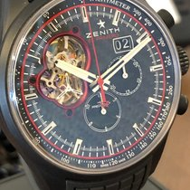 Zenith El Primero Chronomaster United States of America, California, Beverly Hills