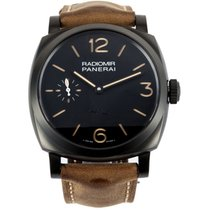 Panerai Special Editions PAM532 Good Manual winding United States of America, California, Beverly Hills