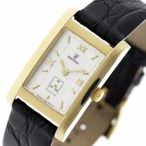 Festina Yellow gold 22mm Quartz F159-807E pre-owned United States of America, Pennsylvania, Willow Grove