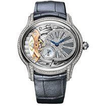 Audemars Piguet 77248BC.ZZ.A111CR.01 White gold Millenary Ladies 39.5mm new United States of America, Pennsylvania, Holland