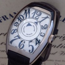 Franck Muller new Automatic White gold
