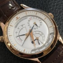 Jaeger-LeCoultre Master Geographic Rose gold 38,1mm
