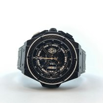 Hublot King Power Carbono 48mm España, Madrid