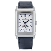 Jaeger-LeCoultre Steel 49.40mm Manual winding Q3958420 or 3958420 new United Kingdom, London