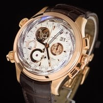 Zenith 18.0520.4046 2011 pre-owned