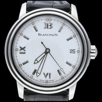 Blancpain Léman Ultra Slim 2100-1127-53A 2013 pre-owned