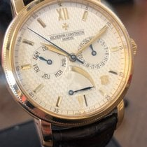 Vacheron Constantin Yellow gold Manual winding 85250 pre-owned