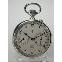 Glashütte Original Silver Silver 58mm pre-owned