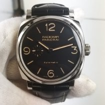 Panerai Radiomir 1940 3 Days Automatic nuevo 2018 Automático Reloj con estuche y documentos originales PAM00572