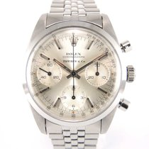 Rolex Chronograph Staal 36mm