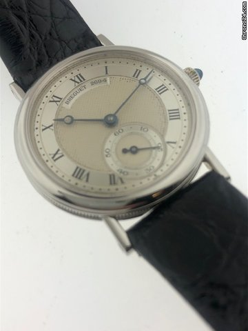 Breguet 3210 pre-owned
