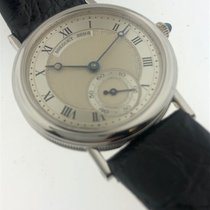 Breguet White gold Manual winding 3210 pre-owned United States of America, California, Beverly Hills