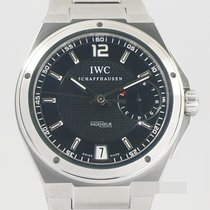 IWC IW500505 Acero Big Ingenieur 45.5mm usados