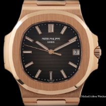 Patek Philippe Nautilus 5711/1R-001 pre-owned