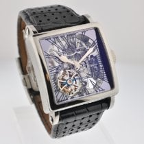 Roger Dubuis Golden Square White gold United States of America, California, Beverly Hills