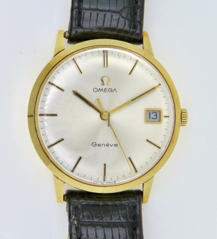 Omega 132041 1970 pre-owned