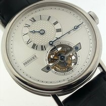 Breguet Classique Complications Yellow gold United States of America, California, Beverly Hills