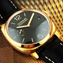 Panerai PAM515 Or rouge Radiomir 1940 3 Days occasion