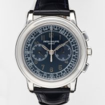 Patek Philippe Chronograph Platin Schweiz, 8001