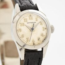 Wittnauer 2320 Good 19mm Manual winding United States of America, California, Beverly Hills