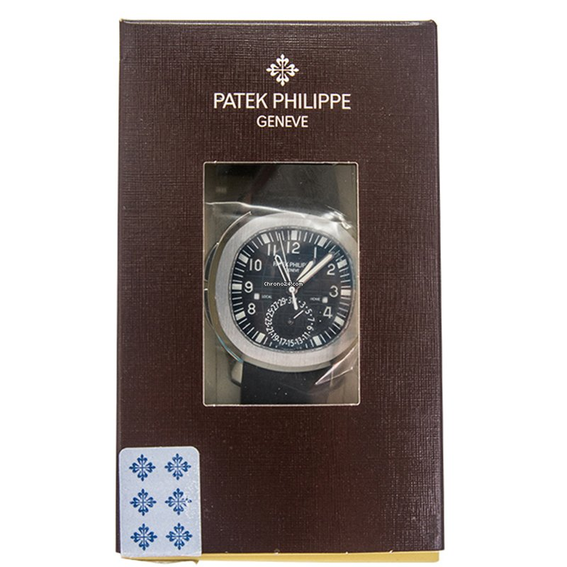 Patek Philippe Aquanaut 5164A-001 новые