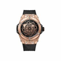Hublot Big Bang Sang Bleu Rose gold 45mm UAE, Al Wasl, Jumeira 1, Dubai