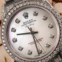 Rolex Air King Precision 14000 pre-owned