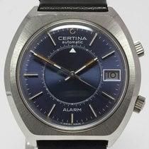 Certina 631-3750 41 1975 brukt