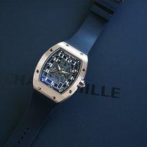 Richard Mille RM 67 Rose gold