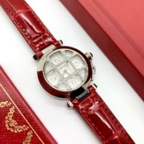 Cartier Pasha 2400 gebraucht