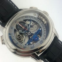 Audemars Piguet Millenary Chronograph Platinum United States of America, California, Beverly Hills