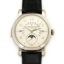 Patek Philippe Minute Repeater Perpetual Calendar White gold United States of America, California, Beverly Hills