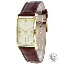 Patek Philippe Hour Glass 24mm Blanc Arabes