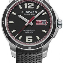 Chopard 168565-3001 Steel Mille Miglia 43mm new United States of America, Pennsylvania, Holland
