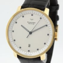 Ventura Yellow gold 41mm Automatic VM8 pre-owned