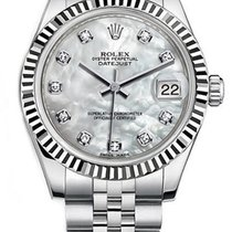 Rolex Datejust Very good Steel 31mm Automatic