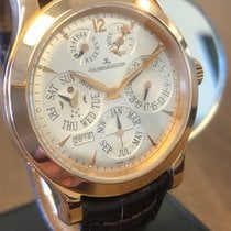 Jaeger-LeCoultre Master Eight Days Perpetual Red gold United States of America, California, Beverly Hills