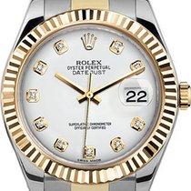 Rolex Datejust II Steel 41mm White United States of America, California, Glendale