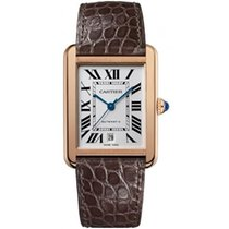 Cartier W5200026 Rose gold Tank Solo 31mm new United States of America, Pennsylvania, Holland