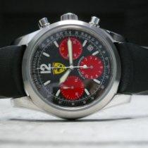 Girard Perregaux Ferrari Steel 40mm Black No numerals United States of America, Florida, Boca Raton