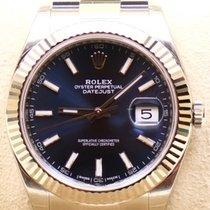 Rolex Datejust 126334 Ungetragen Stahl 41mm Deutschland, Duisburg