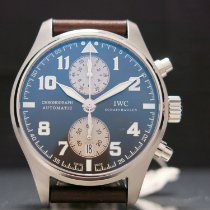 IWC IW387806 Steel 2016 Pilot Spitfire Chronograph 43mm new United States of America, Florida, Boca Raton