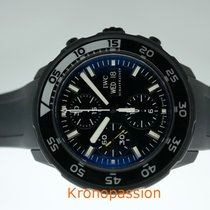 IWC Aquatimer Chronograph new 2014 Automatic Chronograph Watch with original box and original papers IW376705