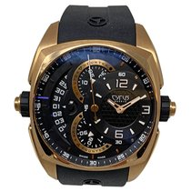 Cyrus Rose gold Automatic 539.501.GG.A new