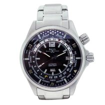 Ball Engineer Master II Diver Steel 43mm Black United States of America, Florida, Boca Raton