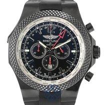 Breitling Bentley GMT Acier