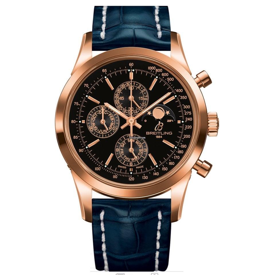 Breitling Transocean Chronograph 1461 R1931012BC20744 2013 новые